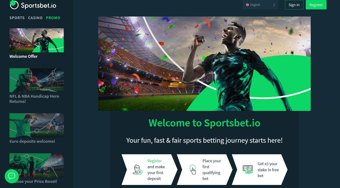 Online sports betting sites uk